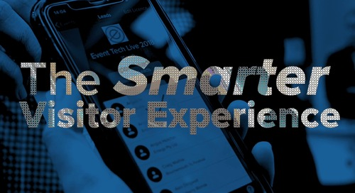 The Smarter Visitor Experience by GES
