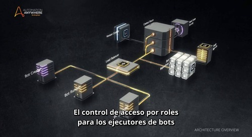 Infrastructure (AA architecture) - Spanish Latin America [Archived on October 24, 2018]