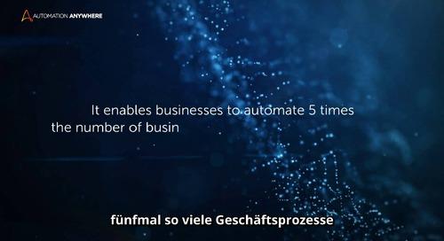 de-DE_Automation Anywhere Corporate Overview