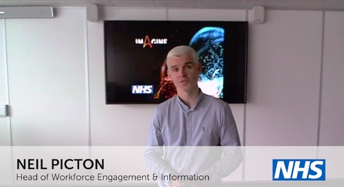 Transforming HR Processes at NHS With Collaborative Automation