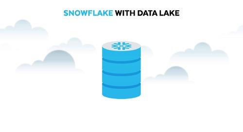 Snowflake per il vostro data lake