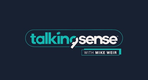 Talkingsense with Mike Weir Promo