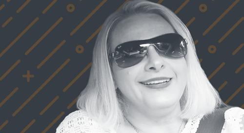 Driven - Ann Rudd