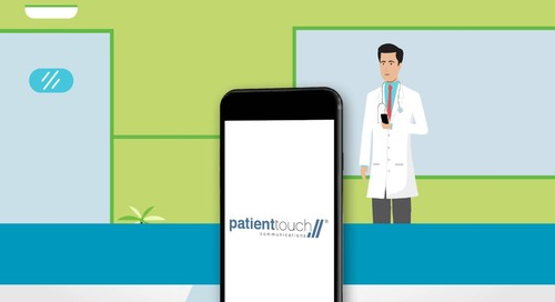 PatientTouch Physician Video