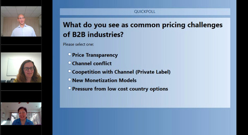 EPP Dynamic Talk: Ensure Omnichannel Consistency & Enable Real-Time Pricing in eCommerce