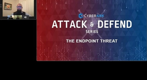 Attack & Defend: The Endpoint Threat