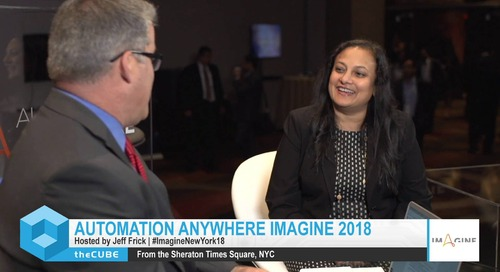 Neeti Mehta - The human side of automation