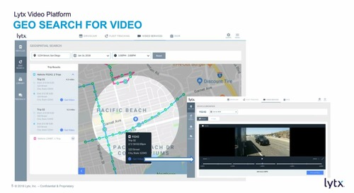 Beyond Traditional Telematics: Optimize Fleet Efficiency Using Video Telematics
