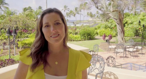 Join us in Hawaii for the CEO Summit