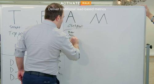 ABM 2.0: How Phononic Embraces a Walk, then Run Approach