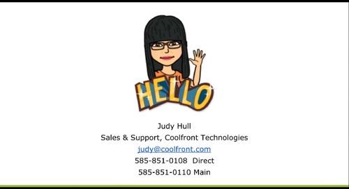 Provide Excellent Customer Service Webinar