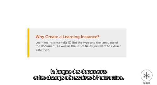 Free Trial - Garage - IQ - Video Tutorial 1 - French