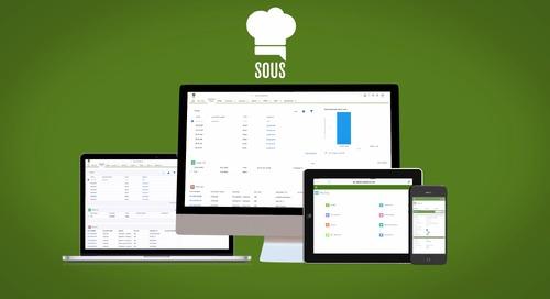 USFoods: Meet Sous
