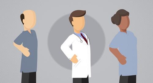Medgate UK's Occupational Health Suite