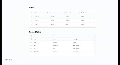 How to Build a World-Class Design System