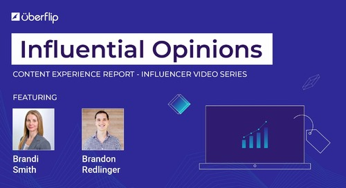Influential Opinions: Content Performance