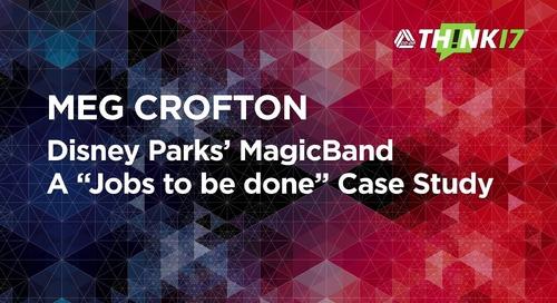 THINK 17 - Meg Crofton