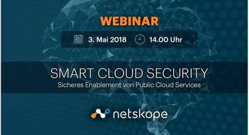 Cloud Security CASB – eine Einführung (German)
