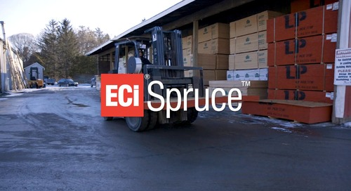 Spruce Intro video
