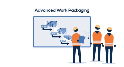 Scalable Advanced Work Packaging (AWP)