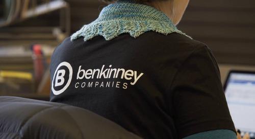 Ben Kinney - Accountability