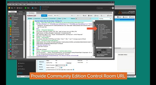 Community Edition_03_Build an IQ Bot_zh-TW