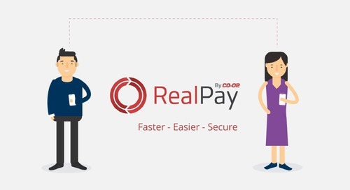 RealPay by CO-OP User Guide