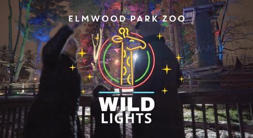 Breaking New Ground at Elmwood Park Zoo