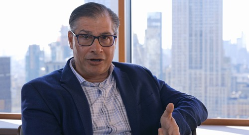 The Future of Marketing is ABX: Gary Survis of Insight Partners