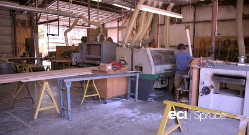 Davis-Hawn - Millwork Management