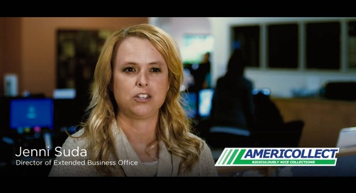 Americollect Customer Success Story