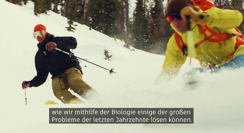 [German] Could Skis Created From Biobased Material Mean a Cleaner Future for Snow Sports_de