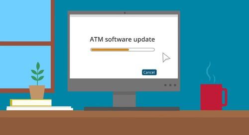 CO-OP ATM Visual Control