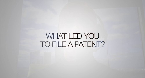 Q4 Patent Awards Promo