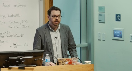 Modeling Workflows - Harlan Harris
