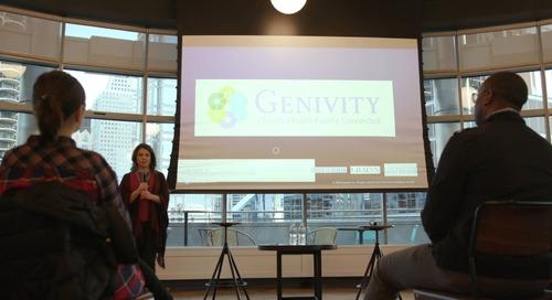 ENV Chicago Ideas Event