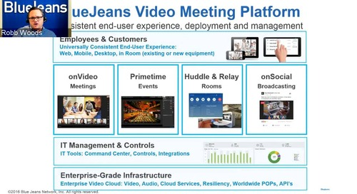 Videocast: Taking the Leap - Crafting Your Ideal Conferencing Setup