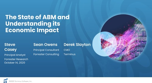 A New Look at How ABM Can Deliver Results