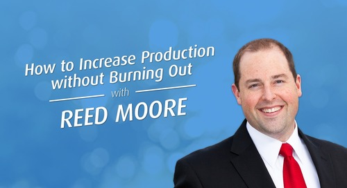 How to Increase Production without Burning Out