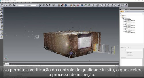 O que há de novo no BuildIT Construction 2018.5