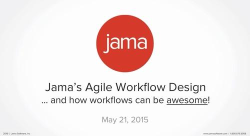 Agile Workflow Design Webinar
