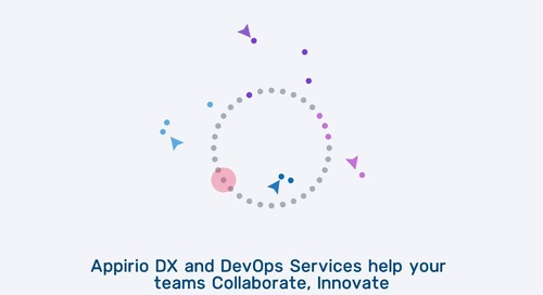 Apprio DX Ad