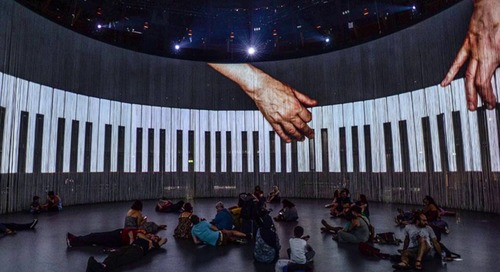 4 Ways to Do Projection Mapping on Any Budget