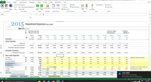 2016-09-21 14.02 Better Enterprise Budgeting with Microsoft Excel®
