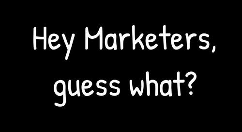 Hiring-Marketing Manager
