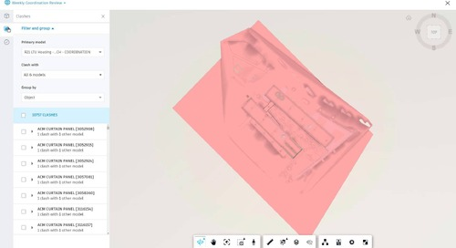 Autodesk BIM Collaboration Quick Start