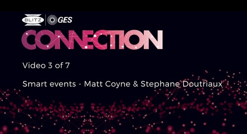 03 - Smart events - Matt Coyne & Stephane Doutriaux