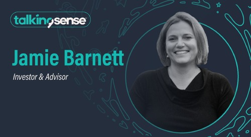 Managing the S**t Out Of Your Pipeline with Jamie Barnett, Investor & Advisor