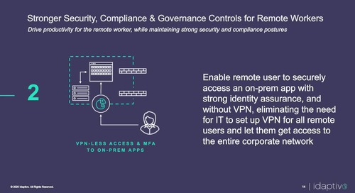 Security, IT and Employees Can Have it All in the Age of Remote Work