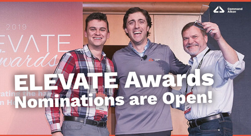 Elevate Awards | Nominations are Open!